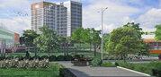 Мытищи, 1-но комнатная квартира, Ярославское ш. д.93, 3612000 руб.