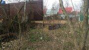 Шикарный участок в центре Голицыно, 3400000 руб.