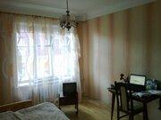 Продаётся 2-х комнатная квартира в центре Москвы.