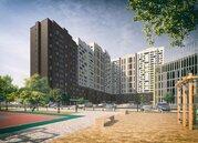 Мытищи, 1-но комнатная квартира, Ярославское ш. д.93, 2411000 руб.