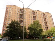 Продам 2-к квартиру, Москва г, Кантемировская улица 20к2