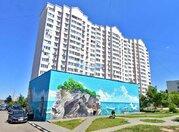 Дзержинский, 1-но комнатная квартира, ул. Угрешская д.6, 4800000 руб.