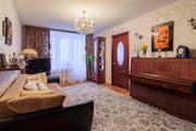 Трехкомнатная квартира в Видном.