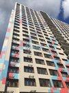 Продается однокомнатная квартира в ЖК Белые росы, общая площадь 40 кв.