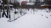Продается земельный участок 10 соток в г.Мытищи, ул.Красина, 10500000 руб.