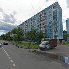 Четырёхкомнатная квартира в Красной Горке