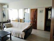 Светлая уютная 2- комнатная квартира общей площадью 55 м2 в кирпичном
