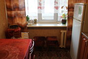 Воскресенск, 1-но комнатная квартира, ул. Докторова д.12, 2150000 руб.