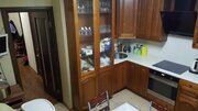 Москва, 3-х комнатная квартира, ул. Дубравная д.48 к1, 12900000 руб.