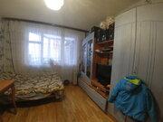 Двухкомнатная квартира ялтинская 14