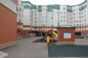 Звенигород, 4-х комнатная квартира, ул. Красная Гора д.1 к1, 9200000 руб.