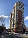 Продаётся 1-комнатная квартира в районе Южнопортовый
