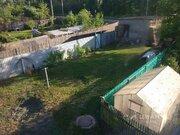 Жилой дом в СНТ Репечиха п. Икша, Дмитровский р-н., 2550000 руб.