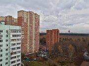 Балашиха, 1-но комнатная квартира, МКР Гагарина д.22, 3400000 руб.