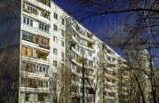 Москва, 1-но комнатная квартира, ул. Зюзинская д.8, 5900000 руб.