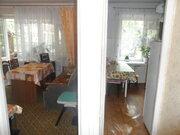 Солнечногорск, 1-но комнатная квартира, ул. Баранова д.17, 2400000 руб.