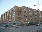 Квартира 3-комнатная 65,8 кв.м в Мытищах на Олимпийском проспекте