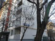 Москва, 3-х комнатная квартира, ул. Кировоградская д.24К3, 11000000 руб.