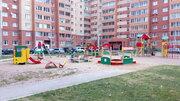"""Продажа 1-комнатной квартиры в новом микрорайоне """"Жегалово"""" г. Щелково"""
