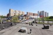 Москва, 3-х комнатная квартира, ул. Генерала Кузнецова д.12, 9100000 руб.