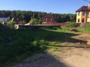 Участок 10 соток в черте г. Щелково, 6500000 руб.