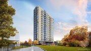 Москва, 1-но комнатная квартира, С.Ковалевской д.20, 6697980 руб.