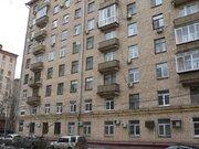 Продаю 3-х комнатную квартиру м Фрунзенская, 3-я Фрунзенская ул, д. 7