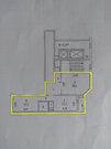 Солнечногорск, 2-х комнатная квартира, ул. Молодежная д.1, 3750000 руб.