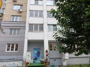 Москва, 1-но комнатная квартира, ул. Велозаводская д.2 к3, 10000000 руб.
