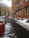 Трехкомнатная квартира в районе Замоскворечье, ЦАО