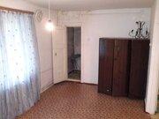 Пушкино, 1-но комнатная квартира, 1 Фабричный проезд д.12, 2100000 руб.