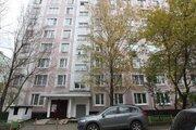 Продажа 3-х комнатной квартиры в Строгино
