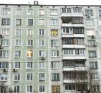 Москва, 1-но комнатная квартира, Химкинский б-р. д.14 к1, 5000000 руб.