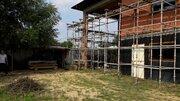Кирпичный дом в 10 км от МКАД: д. Лапшинка, 15000000 руб.