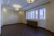 Двухкомнатная квартира со свежим ремонтом в Домодедово