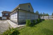 Дом 250 м2 в Подольске, 9490000 руб.