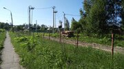 Земельный участок в Лобне в 3мин. от пл.Депо., 1600000 руб.