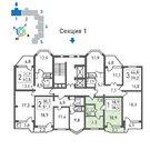 Москва, 1-но комнатная квартира, к8 д., 4224580 руб.