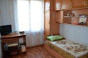 Электросталь, 3-х комнатная квартира, ул. Первомайская д.08, 3550000 руб.
