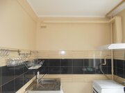 Москва, 3-х комнатная квартира, ул. Аргуновская д.10 к1, 12100000 руб.