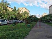 Продажа квартиры, м. Фрунзенская, Ул. Фрунзенская 3-я