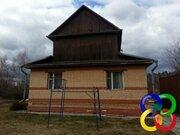 Дом в г. Москве д. Ворсино, 5500000 руб.