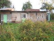 Дом жилой Кашира. Горки, ПМЖ, 20 соток, 2400000 руб.