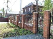 Продажа дома, Дедовск, Истринский район, 12300000 руб.
