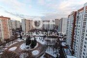 Москва, 3-х комнатная квартира, ул. Олимпийская Деревня д.13, 13800000 руб.