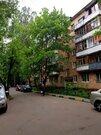 Химки, 2-х комнатная квартира, Юбилейный пр-кт. д.32, 4500000 руб.