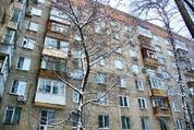 Продажа 3 комнатной квартиры м.Проспект Вернадского (улица Кравченко)