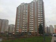 3 комн. квартира Новое шоссе, 12к3, 16/17, площадь: общая 78 жилая 46 .