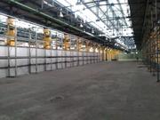 Сдается в аренду склад B 1600 кв.м, 3600 руб.