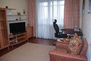 Однокомнатная квартира с качественным евро ремонтом